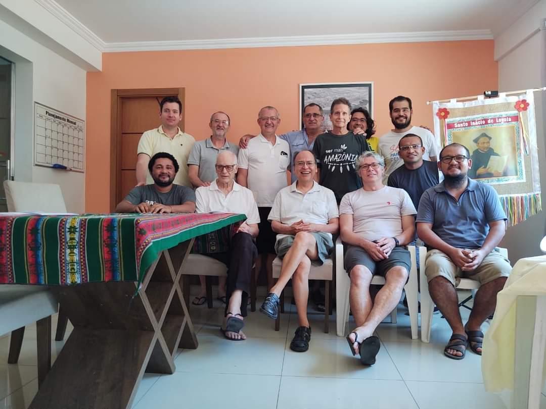 Jesuitas Manaos