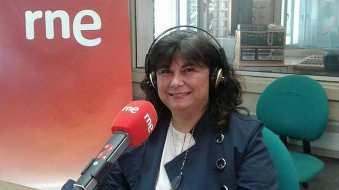 Christina Moreira, presbítera