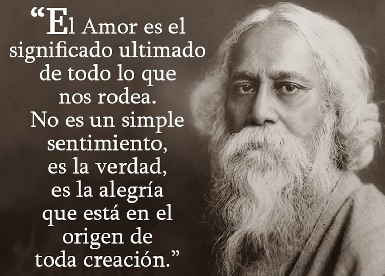 mejores-frases-Rabindranath-Tagore