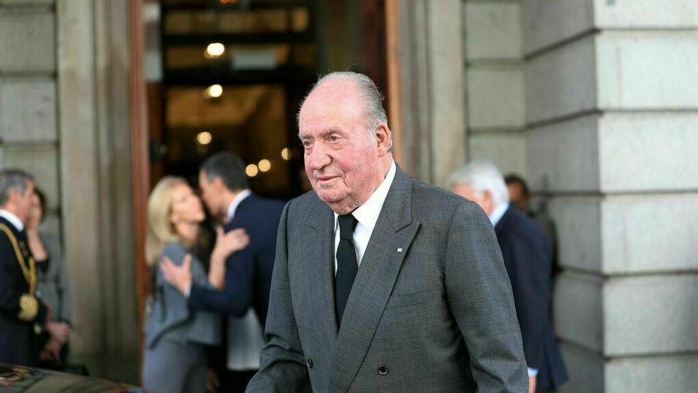 S.M. el Rey Juan Carlos I