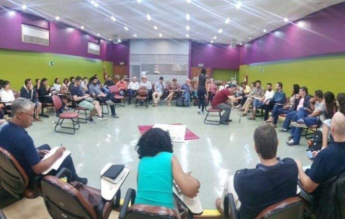Encuentro de la Economía de Francisco en Brasil