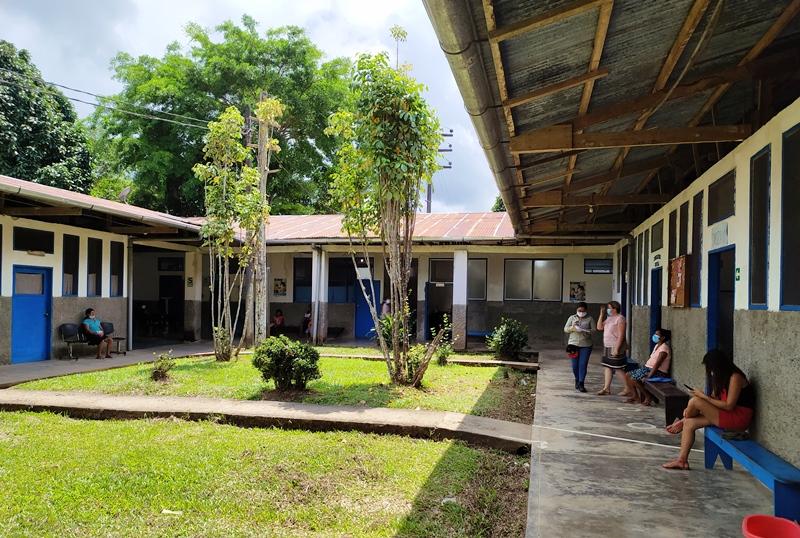 Hospital Santa Clotilde