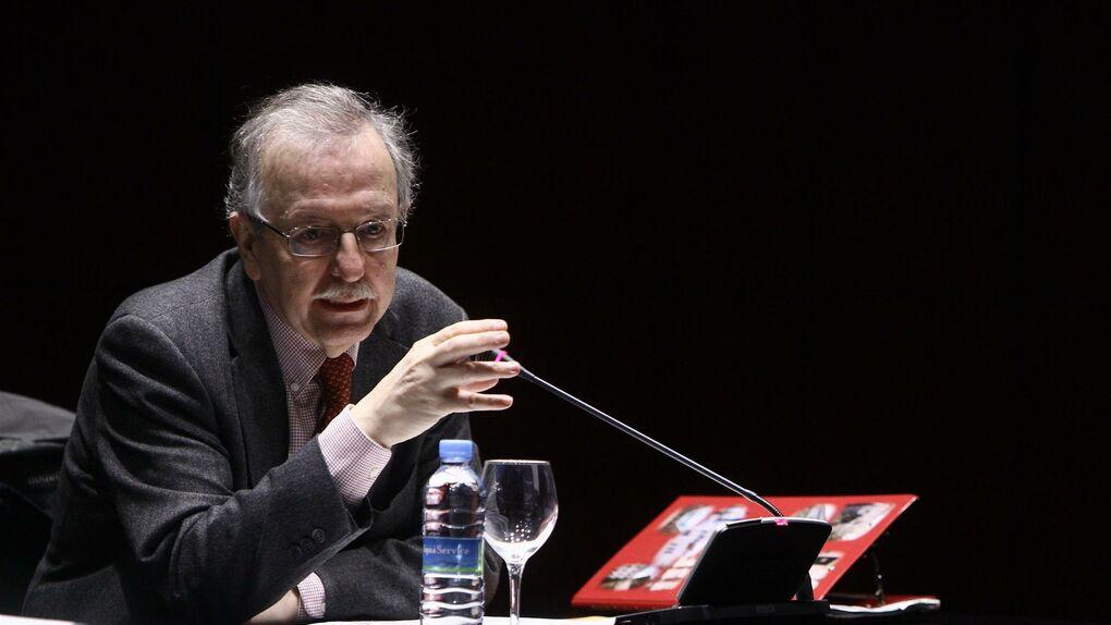 historiador-Juan-Pablo-Fusi-archivo
