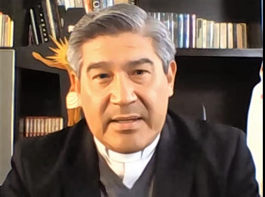 Pbro. Juan de Dios Olvera Delgadillo