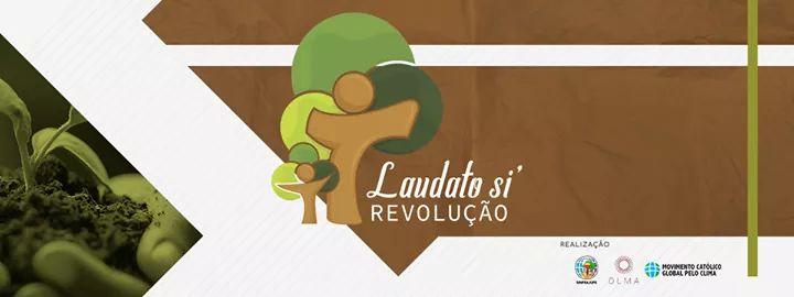 Revolución Laudato Si Brasil