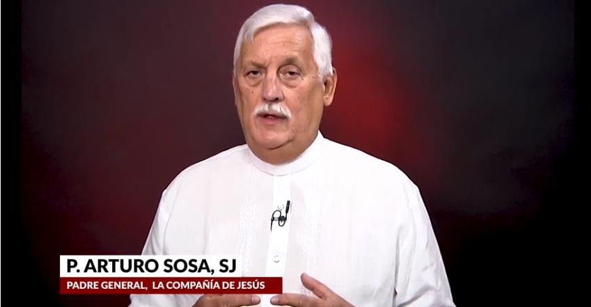 Arturo Sosa