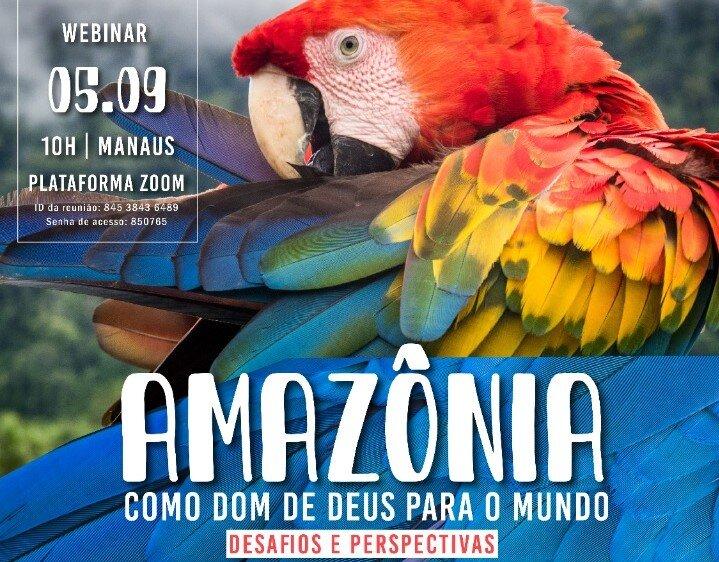 Webinar Amazonía