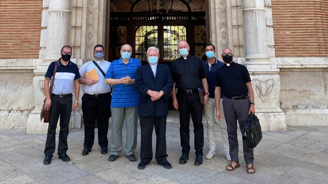 Delegados de Catequesis y Evangelización