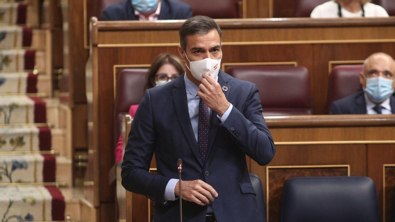 Sánchez, imponente- ¡un nuevo récord!