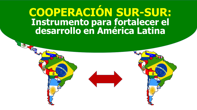 Cooperación-Sur-Sur