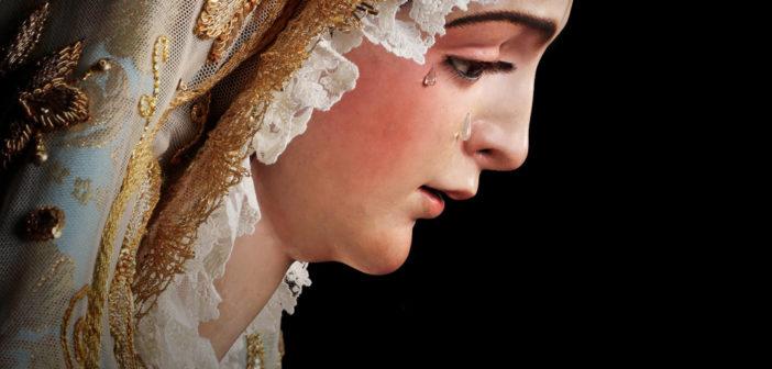 Virgen del a Soledad
