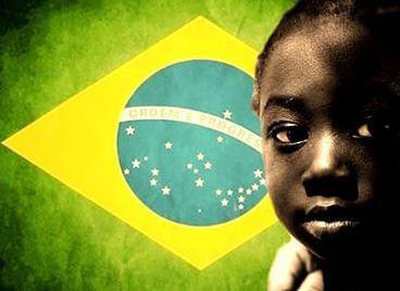 Negro Brasil