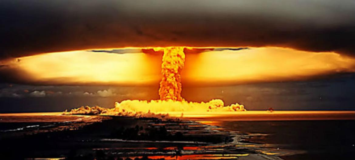 Nucleartest