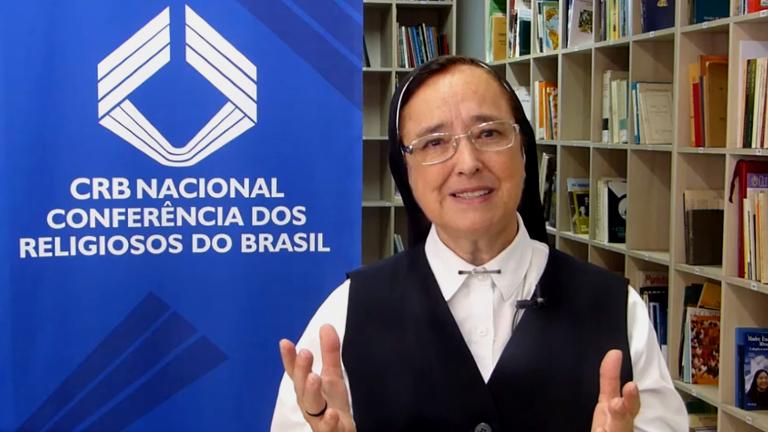 Hna. María Inés Ribeiro