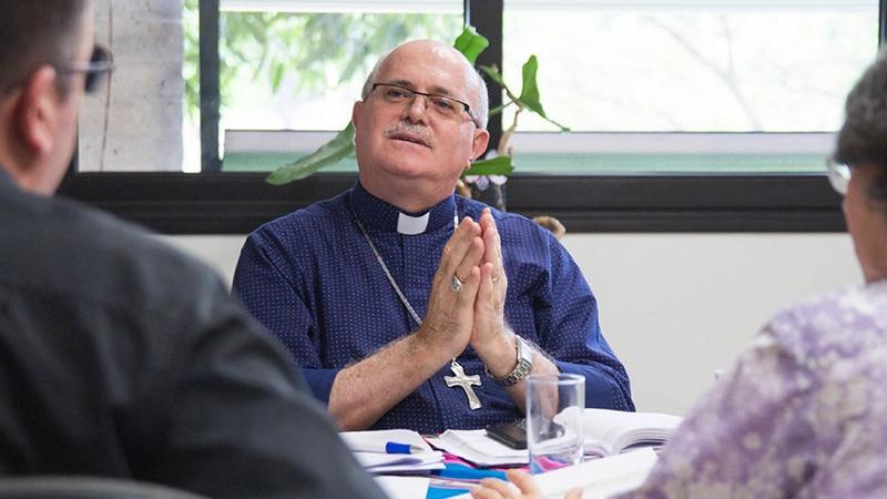 Mons. Odelir José Magri