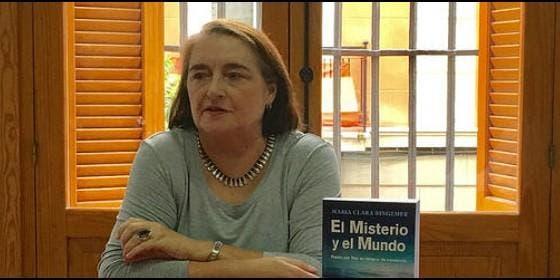 Maria Clara Bingemer