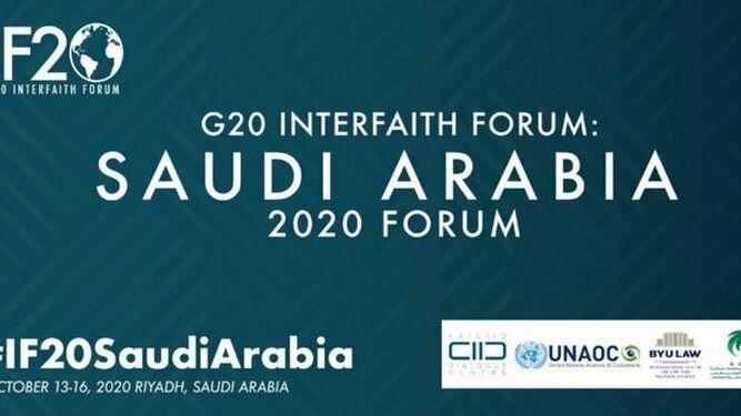 """KAICIID lanza el """"Foro Interreligioso del G20"""""""