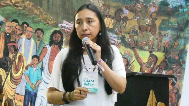 Tania Ávila Meneses