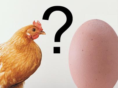 huevo-gallina