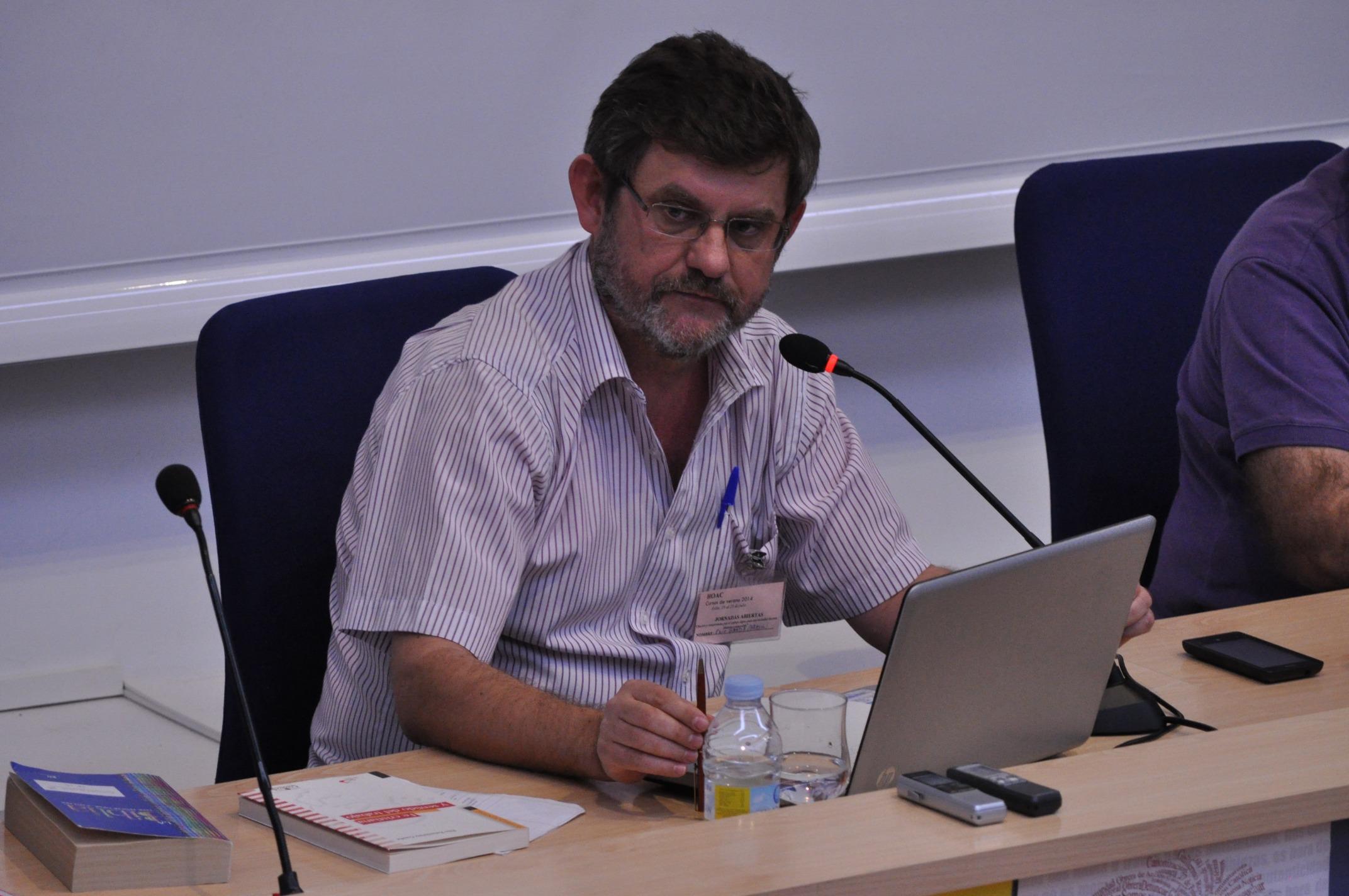 Elio Gasda sj