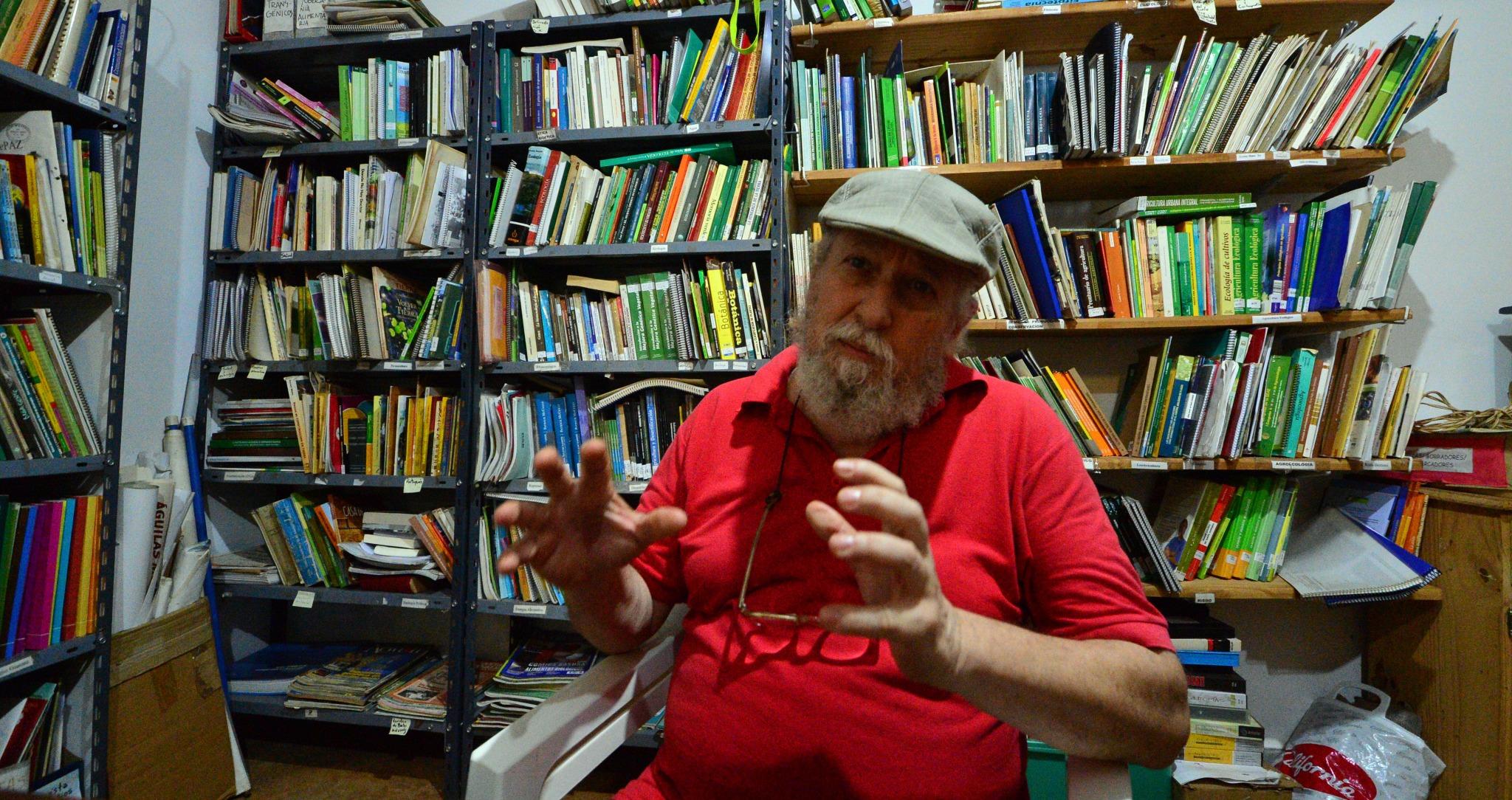 Raul Aramendy