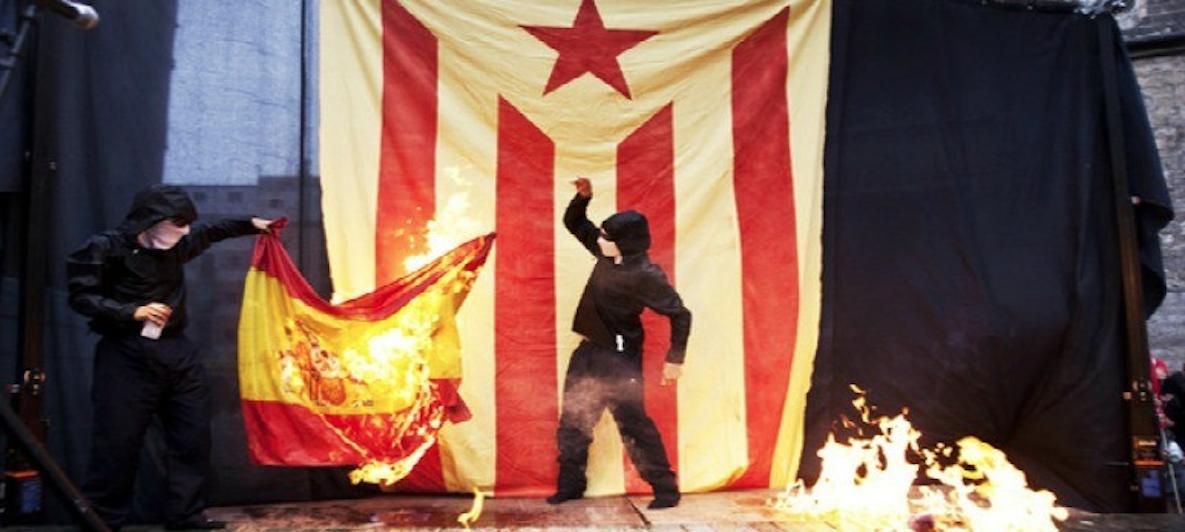 quema-bandera