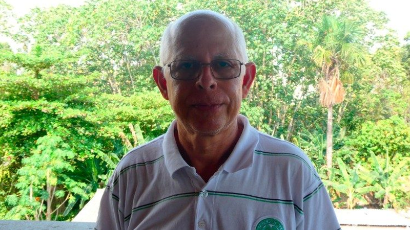 João Gutemberg Sampaio