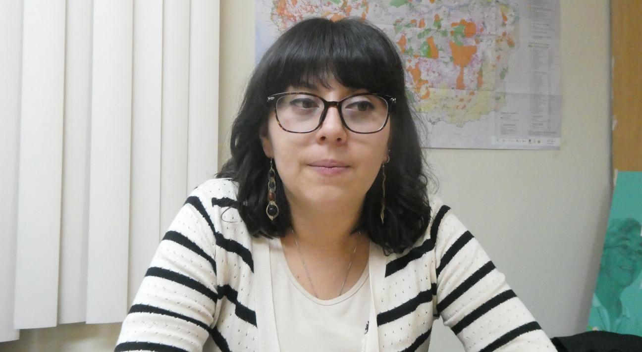 Romina Gallegos