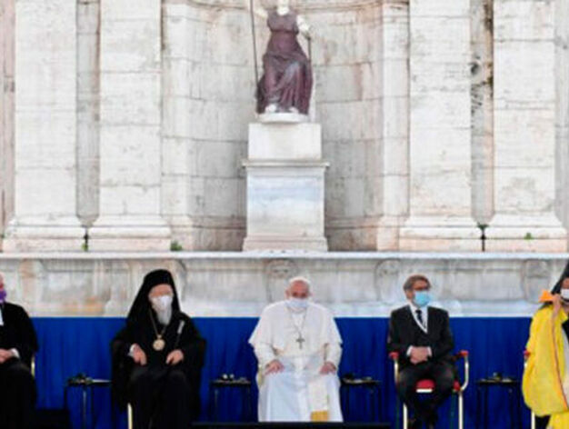 Los obispos argentinos piden inclusión y fraternidad con