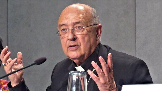 Cardenal Barreto