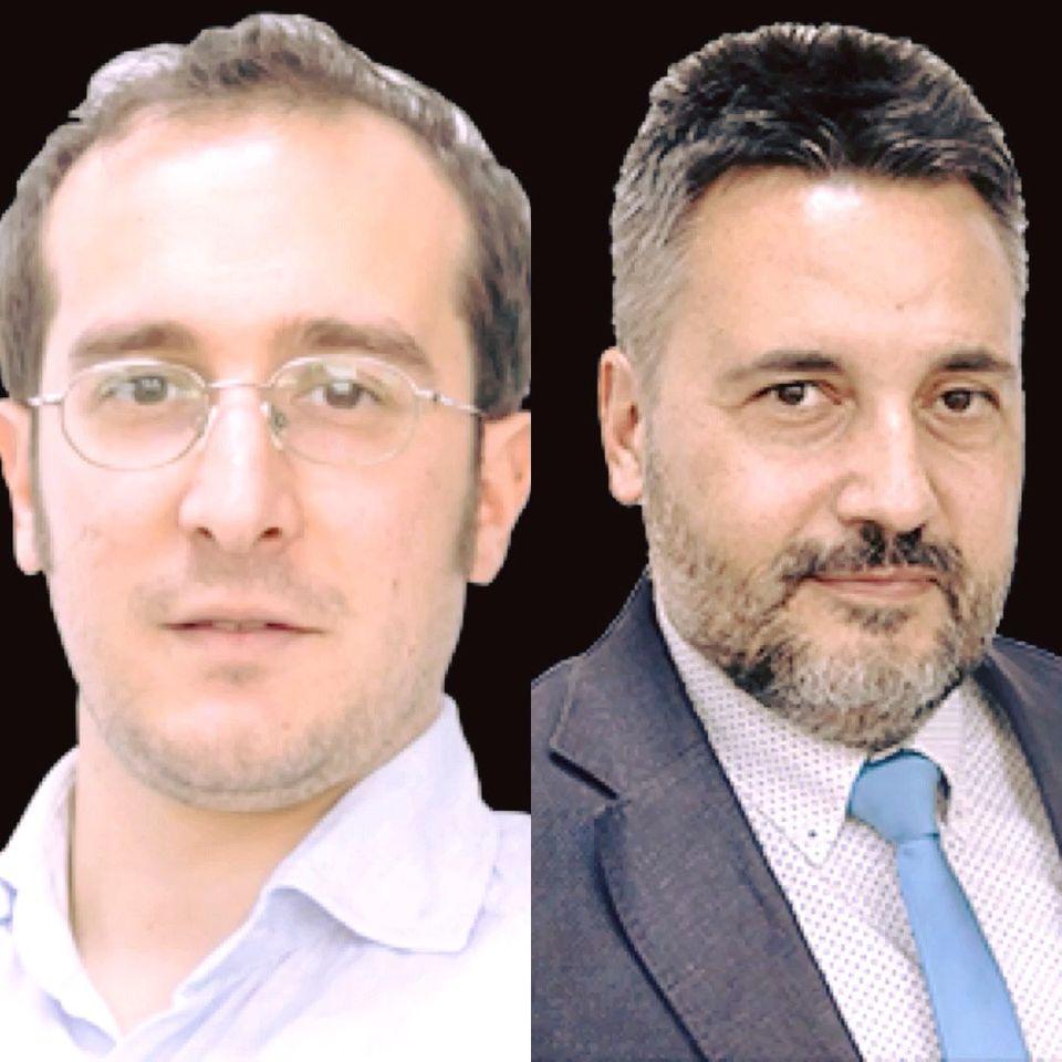 Costantini & Rodríguez Voz Populi
