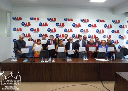 Comité Combate Corrupción Manaos