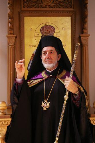 Arzobispo Athenagoras