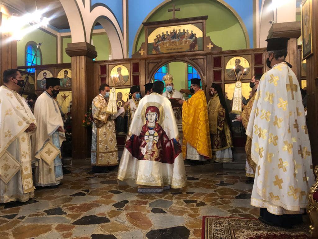 consagración episcopal timoteo torres bogotá