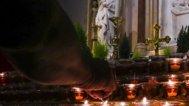 Las escuelas católicas y la catequesis, lugar preferido de los pederastas en Francia