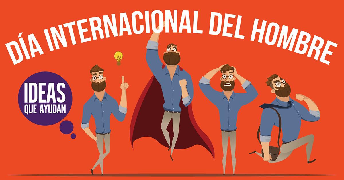 día-internacional-del-hombre