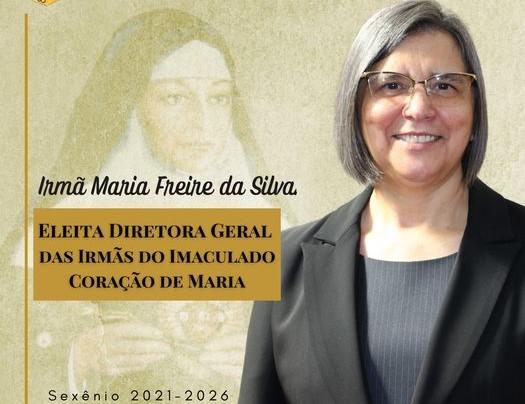 Maria Freire
