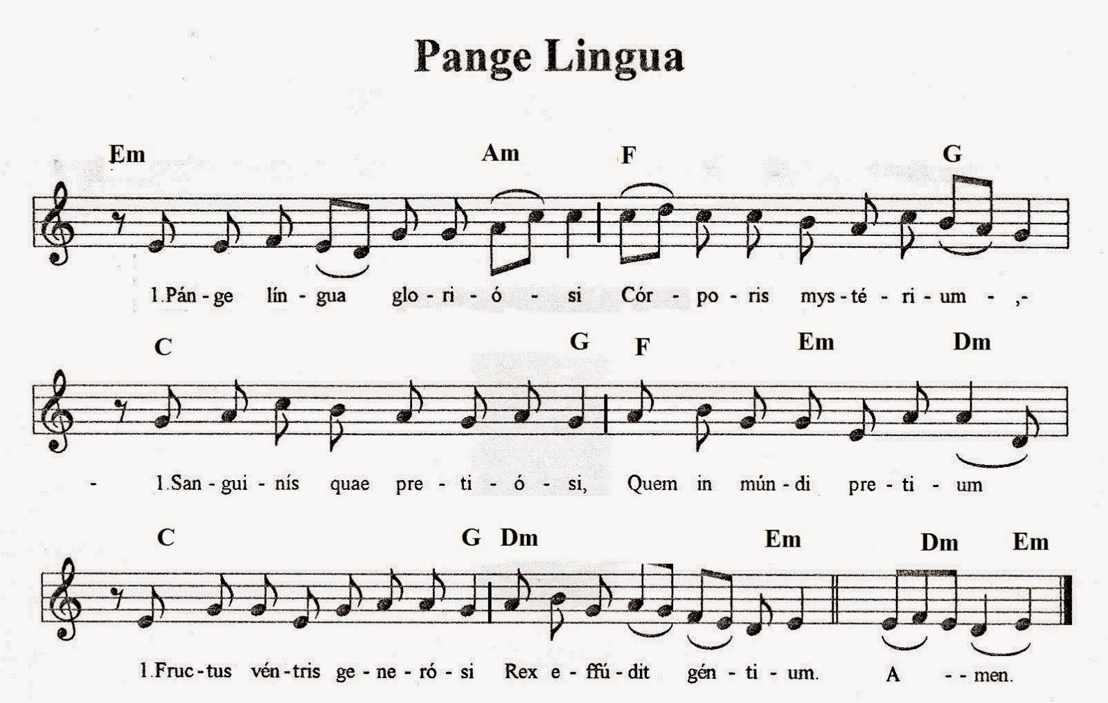 PangeLingua