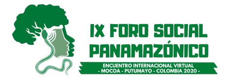 Logo Fospa
