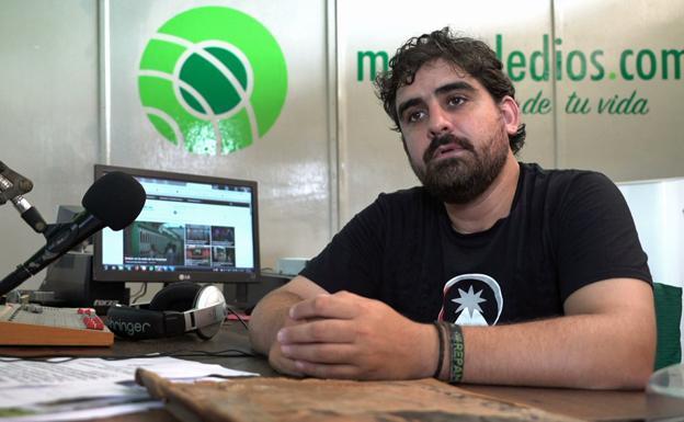 Cesar González Villar