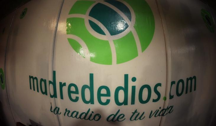 Radio Madre de Dios, Perú