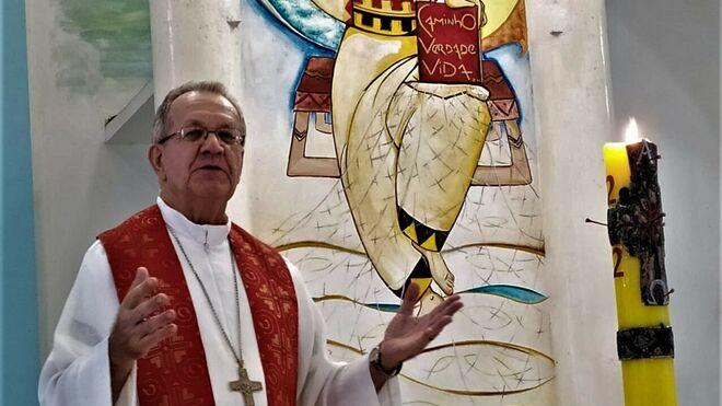 Mons. Edson Damian