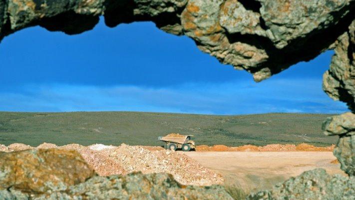 Minería Chubut