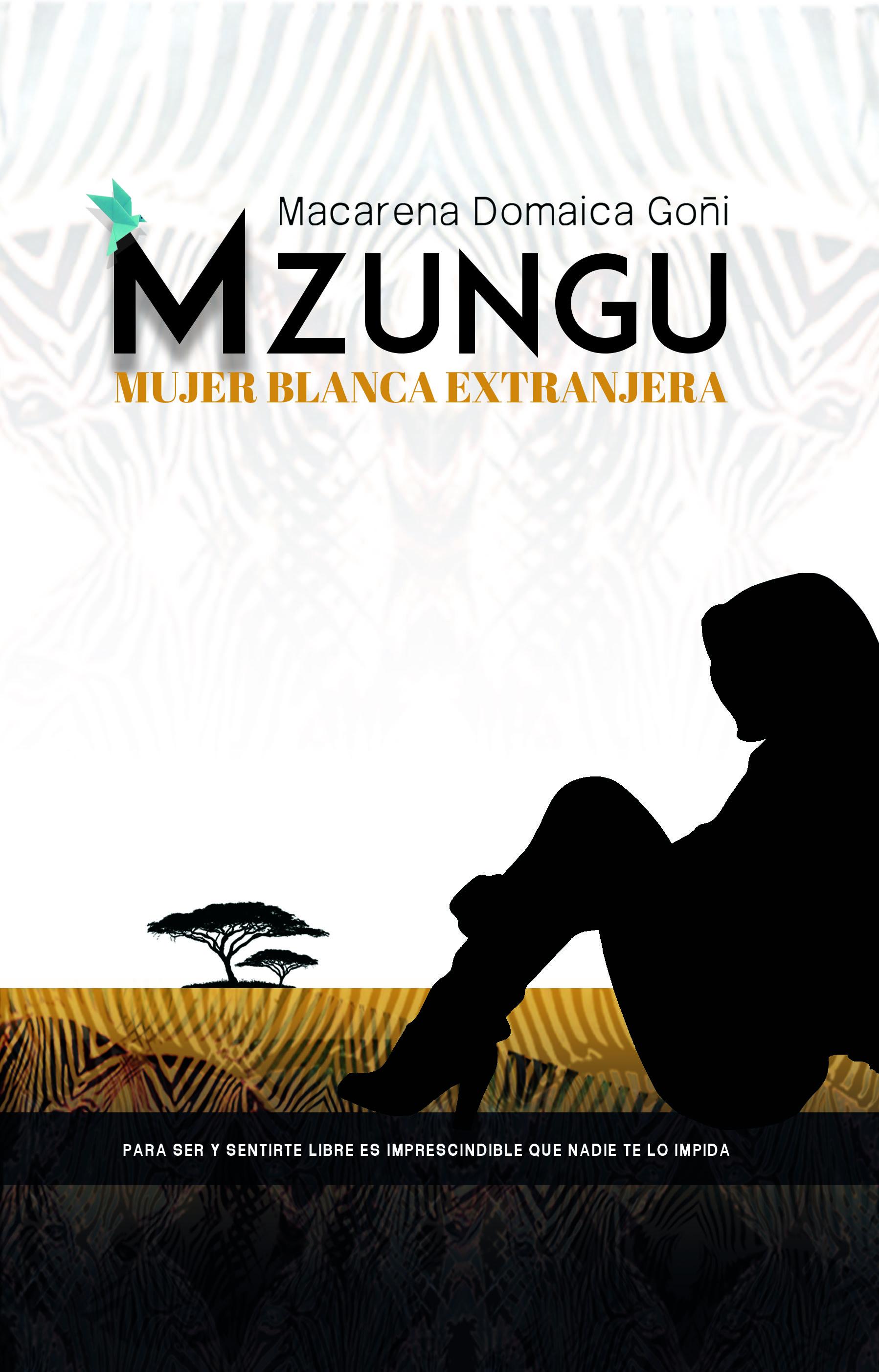 Portada Mzungu