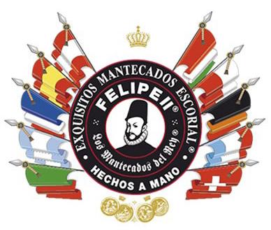 LOgo Felipe II-1