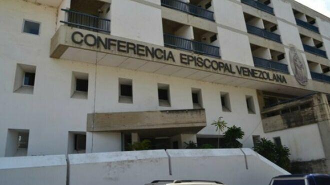 Episcopado deVenezuela