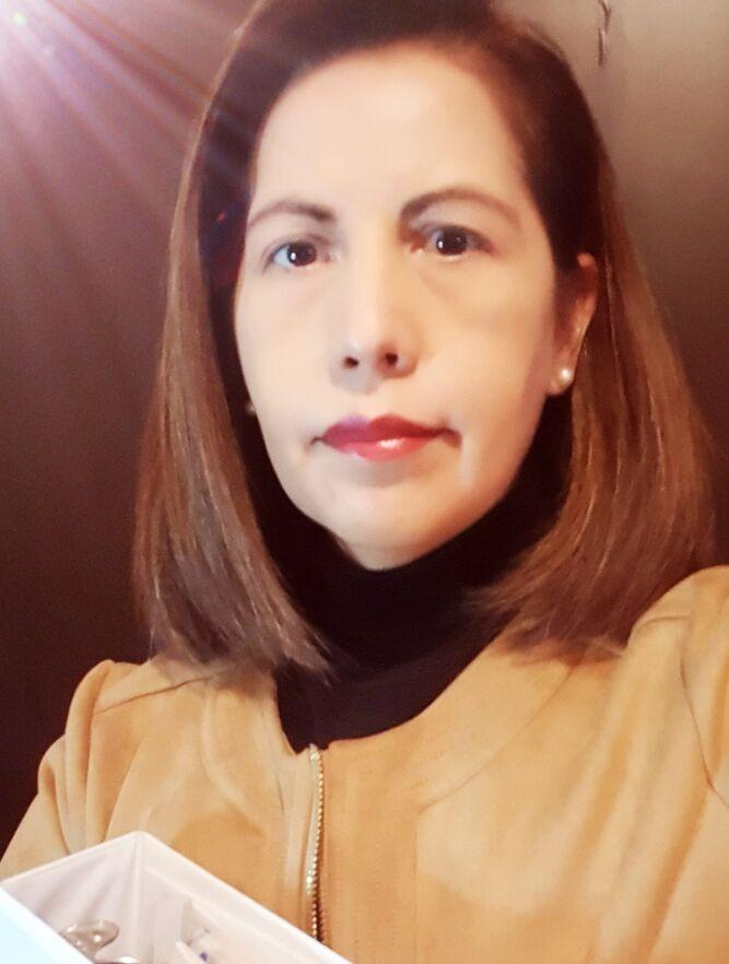 Adriana Martínez. Probanzas exhaustivas.