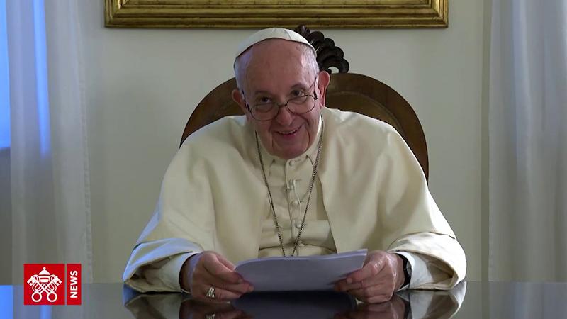 Papa Francisco apuesta por el Pacto Educativo Global
