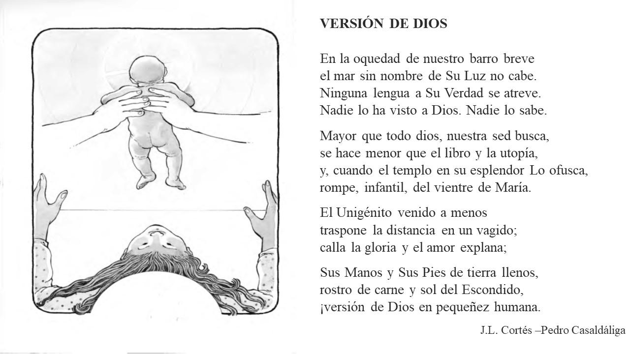 Versión de Dios