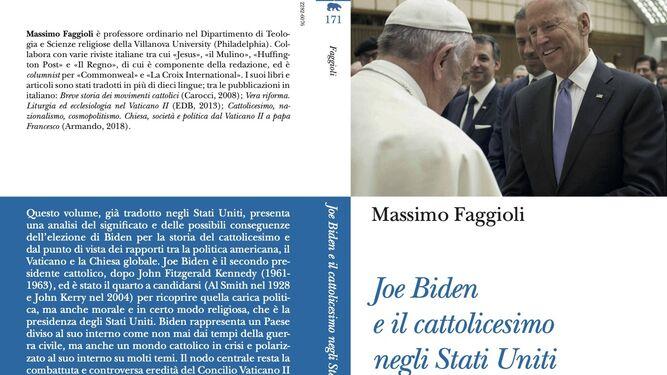 Edición italiana del libro de Faggioli